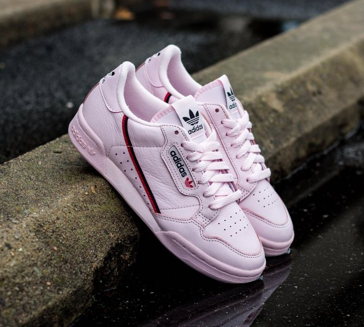 On Sale: adidas Continental 80s \