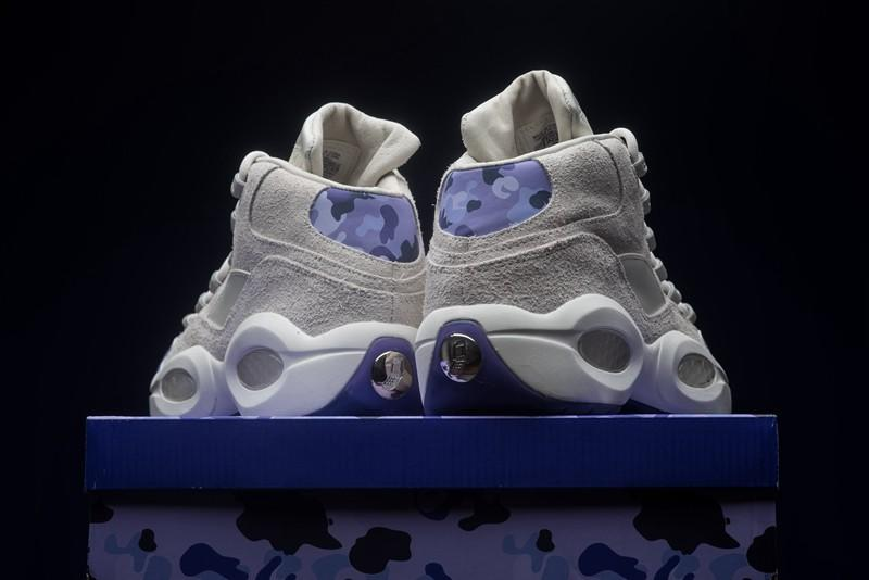 70418e97e4b On Sale  Cam Ron x Reebok Question Mid — Sneaker Shouts