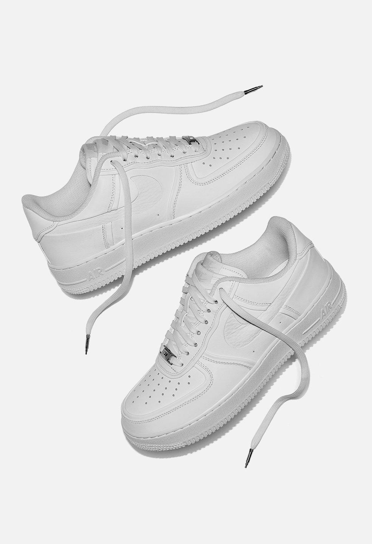 newest 94c76 d661a Restock  John Elliott x Nike Air Force 1 Low