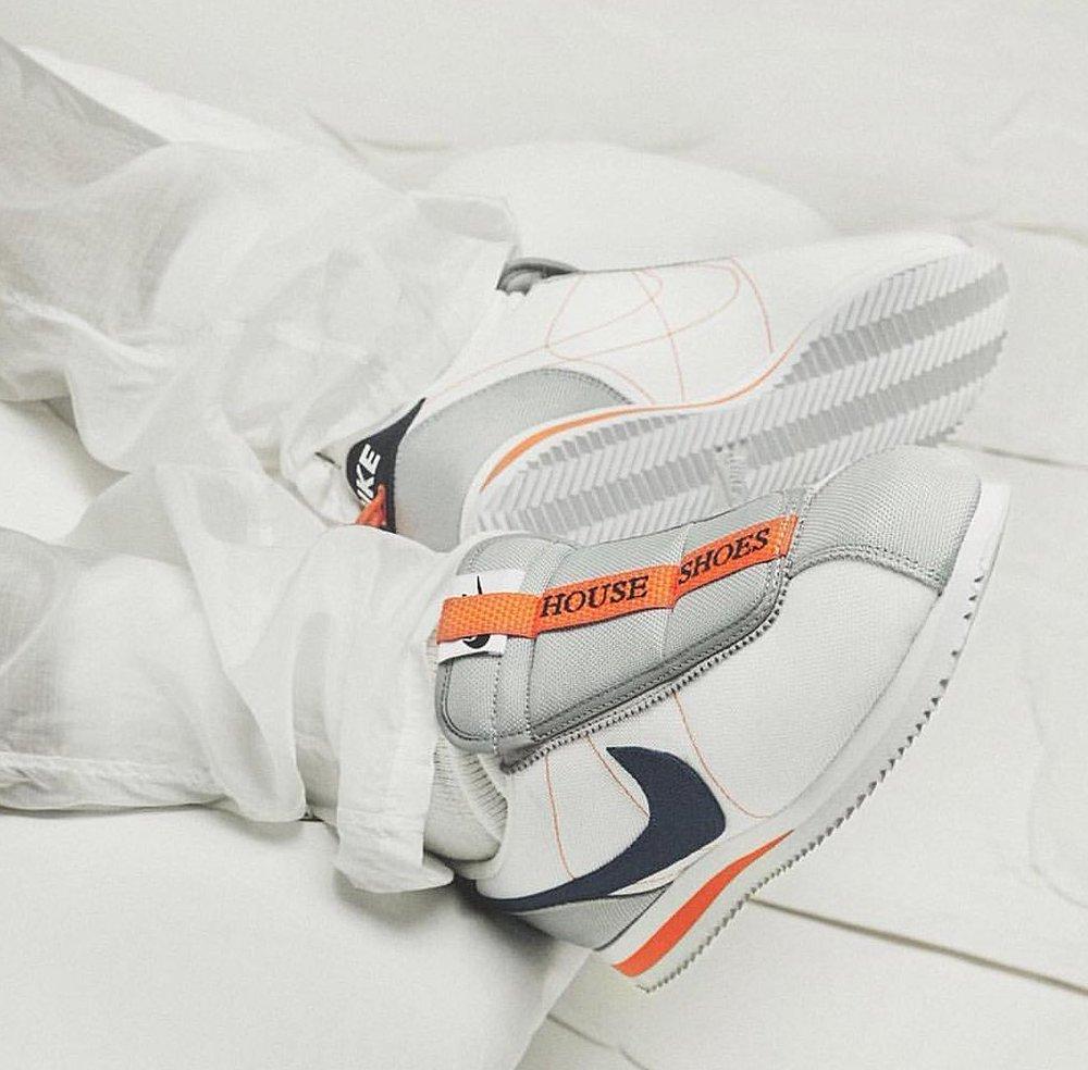 sale retailer 158f2 c6205 Restock: Kendrick Lamar x Nike Cortez