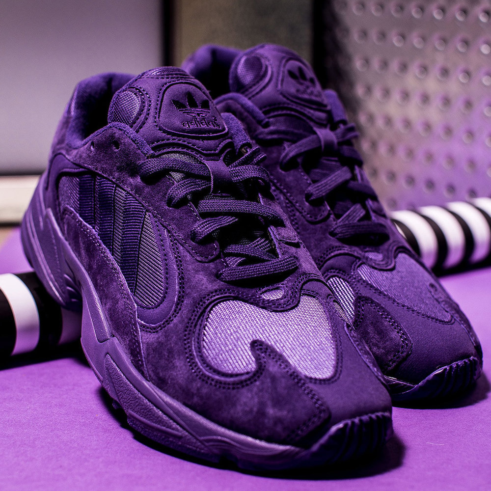 aed7bd525 Now Available  adidas Yung 1 OG