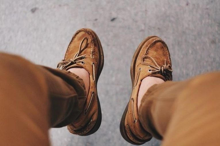 Flash Sale: Sperry Boat Shoes Only $49