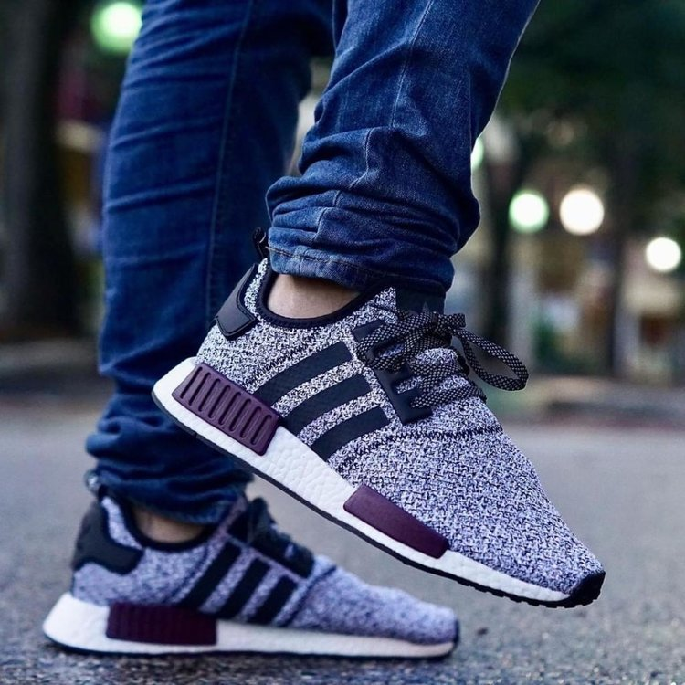2049251577b60 Now Available  adidas NMD R1