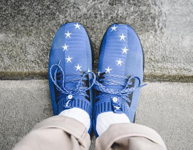 d83ee45bc4e3f Restock  Études x adidas Ultra Boost Uncaged — Sneaker Shouts