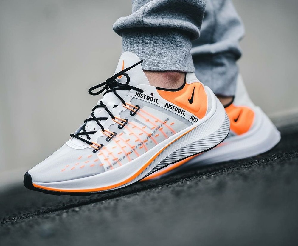 4e88a0c594ae On Sale  Nike EXP X14 Just Do It