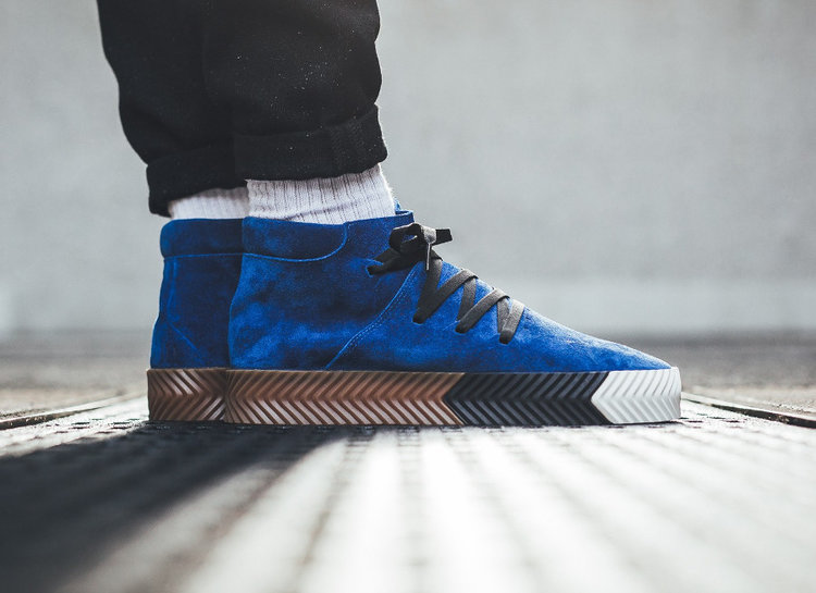 06c83b629e0c On Sale  Alexander Wang x adidas AW Skate