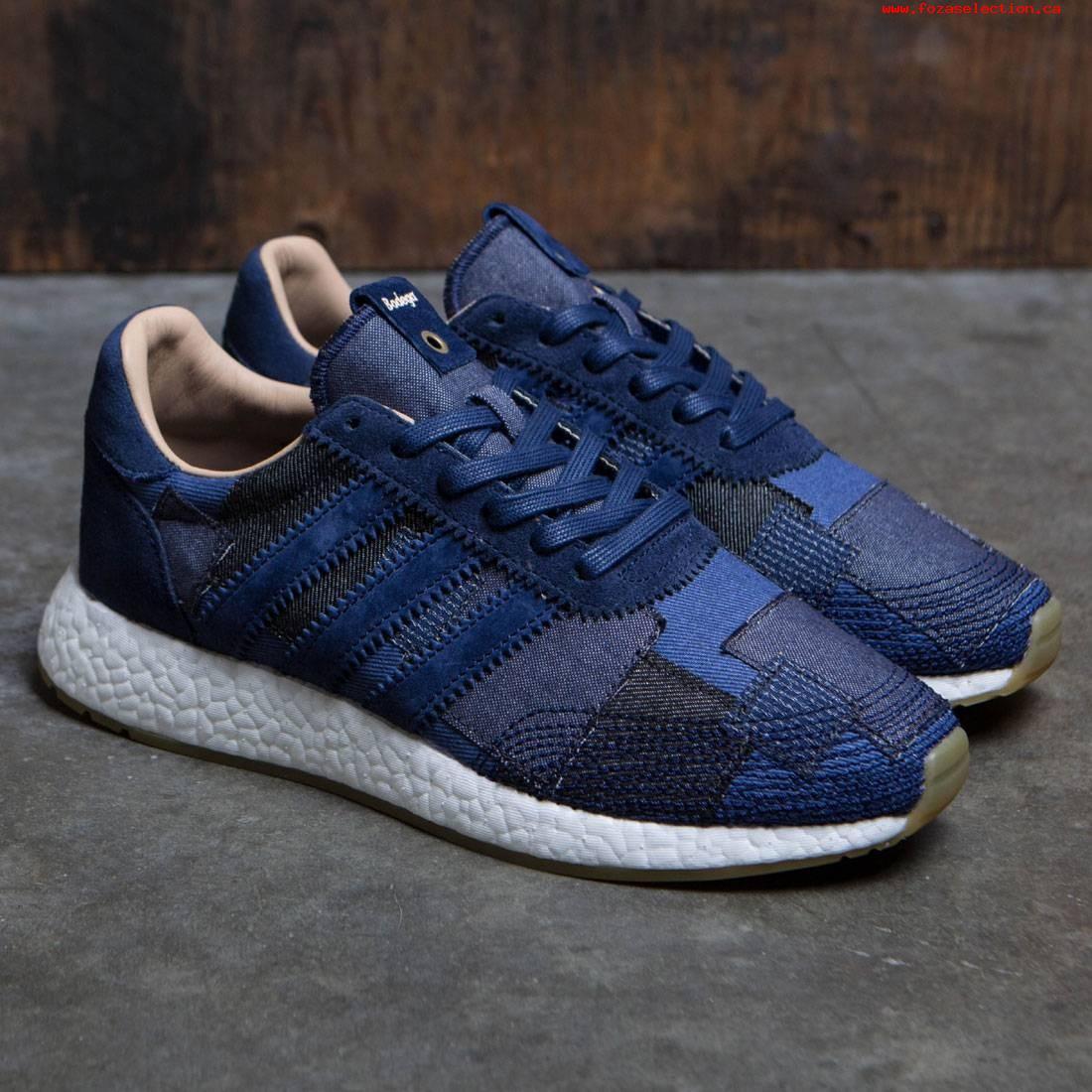 e06f7192a8b On Sale  END x Bodega x adidas Iniki Boost — Sneaker Shouts