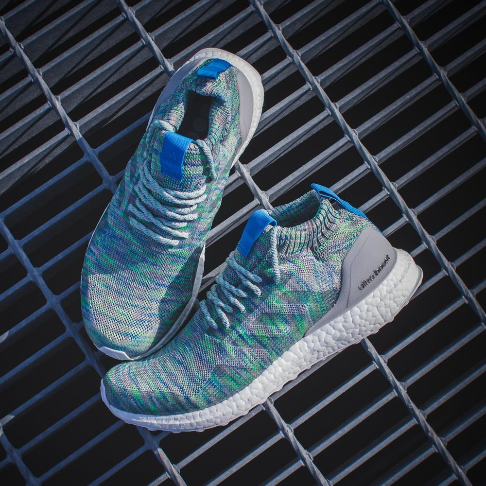 412c3271c Now Available  adidas Ultra Boost Mid
