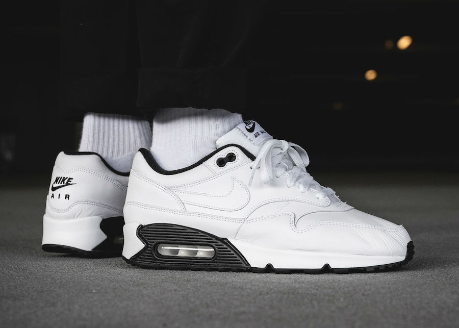timeless design 2a2dd 8ef8b Now Available  Nike Air Max 90 1