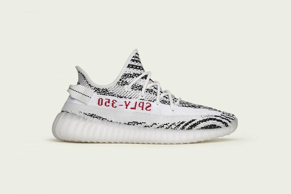 e4cc64291db03 Restock  adidas Yeezy Boost 350 V2