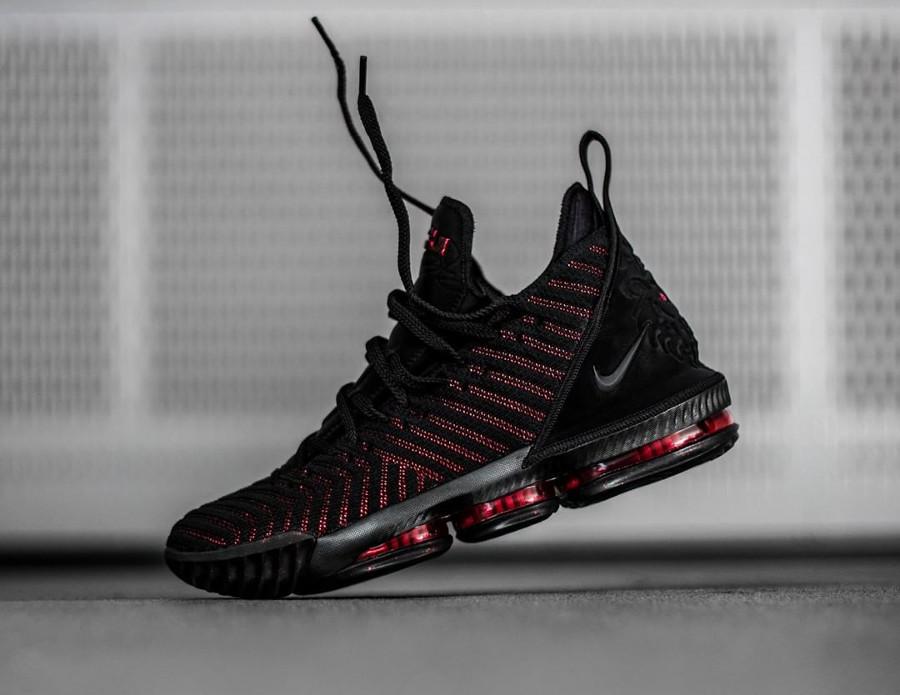 pretty nice 51aad 38b52 On Sale  Nike LeBron 16