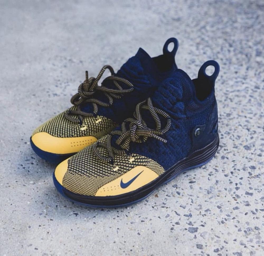 eadea3935721 Now Available  Nike Zoom KD 11