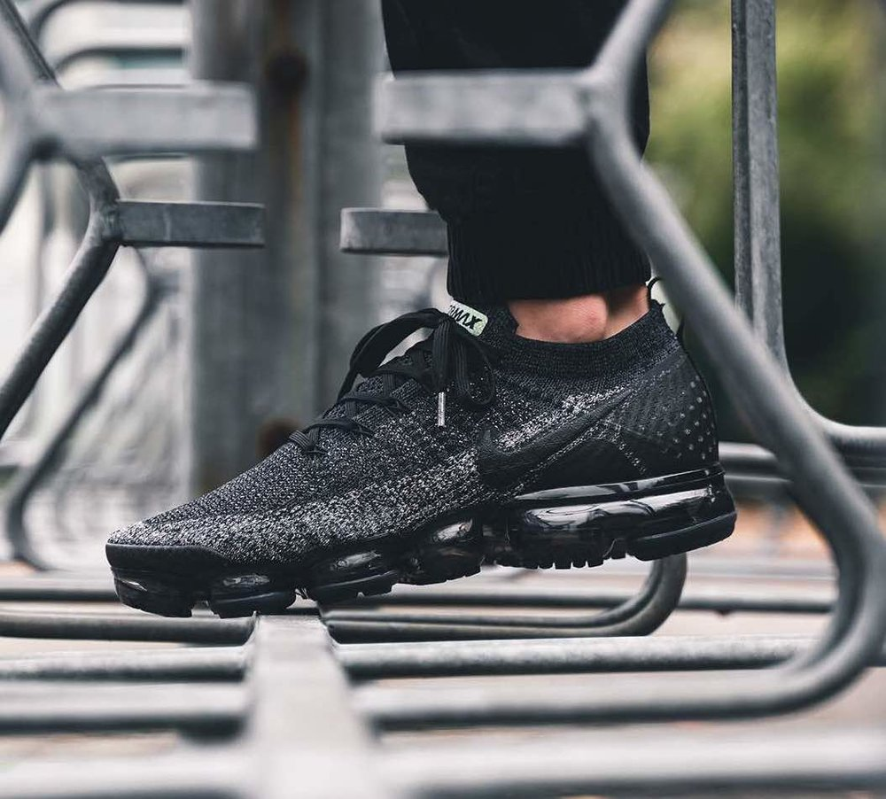 1ce2f805db4 Now Available: Nike Air VaporMax Flyknit 2