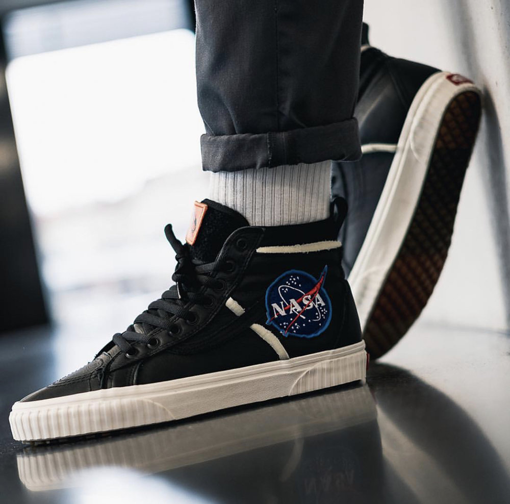 7c8c12dced5b9a Now Available  NASA x Vans SK8-Hi MTE DX