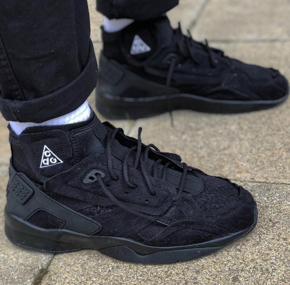 b13290957263 On Sale  Comme des Garçon x Nike ACG Mowabb