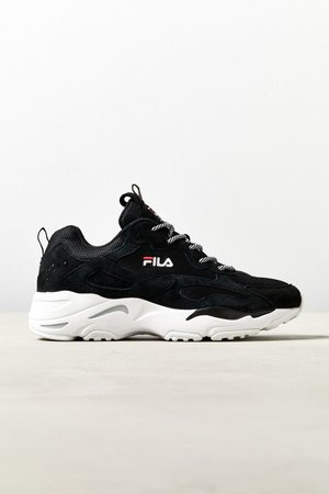 10fff89718c Now Available  FILA Ray Tracer Runner — Sneaker Shouts