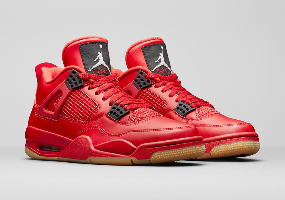 low priced 2747d aa954 Now Available  Women s Air Jordan 4 Retro NRG