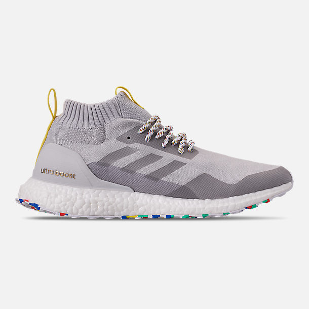 8113d9454 Now Available  adidas Ultra Boost Mid