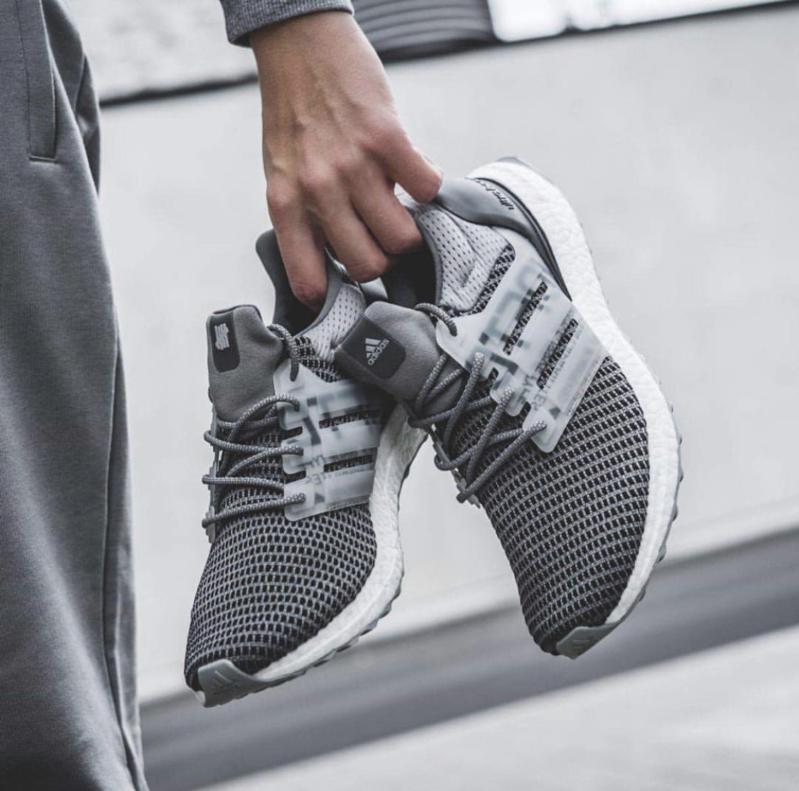 super popular e1028 65558 Now Available: UNDFTD x adidas Ultra Boost LTD