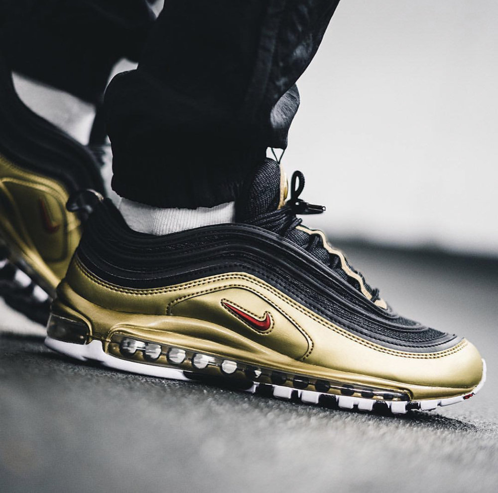 f507e62932c Now Available: Nike Air Max 97 QS