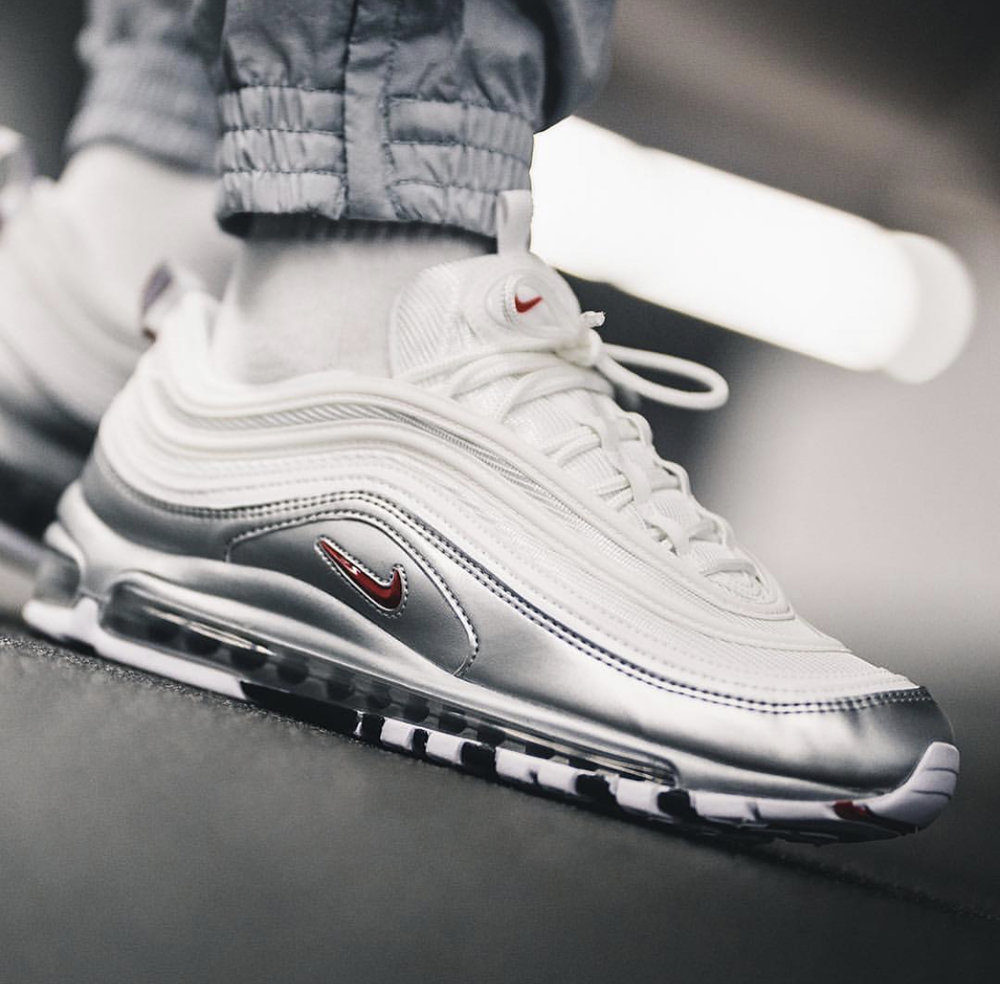 separation shoes bc833 a2deb Now Available Nike Air Max 97 QS