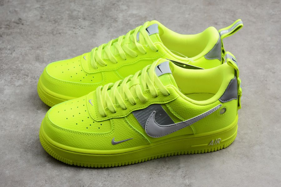 detailed look 16473 458ba Restock Nike Air Force 1 Low Utility
