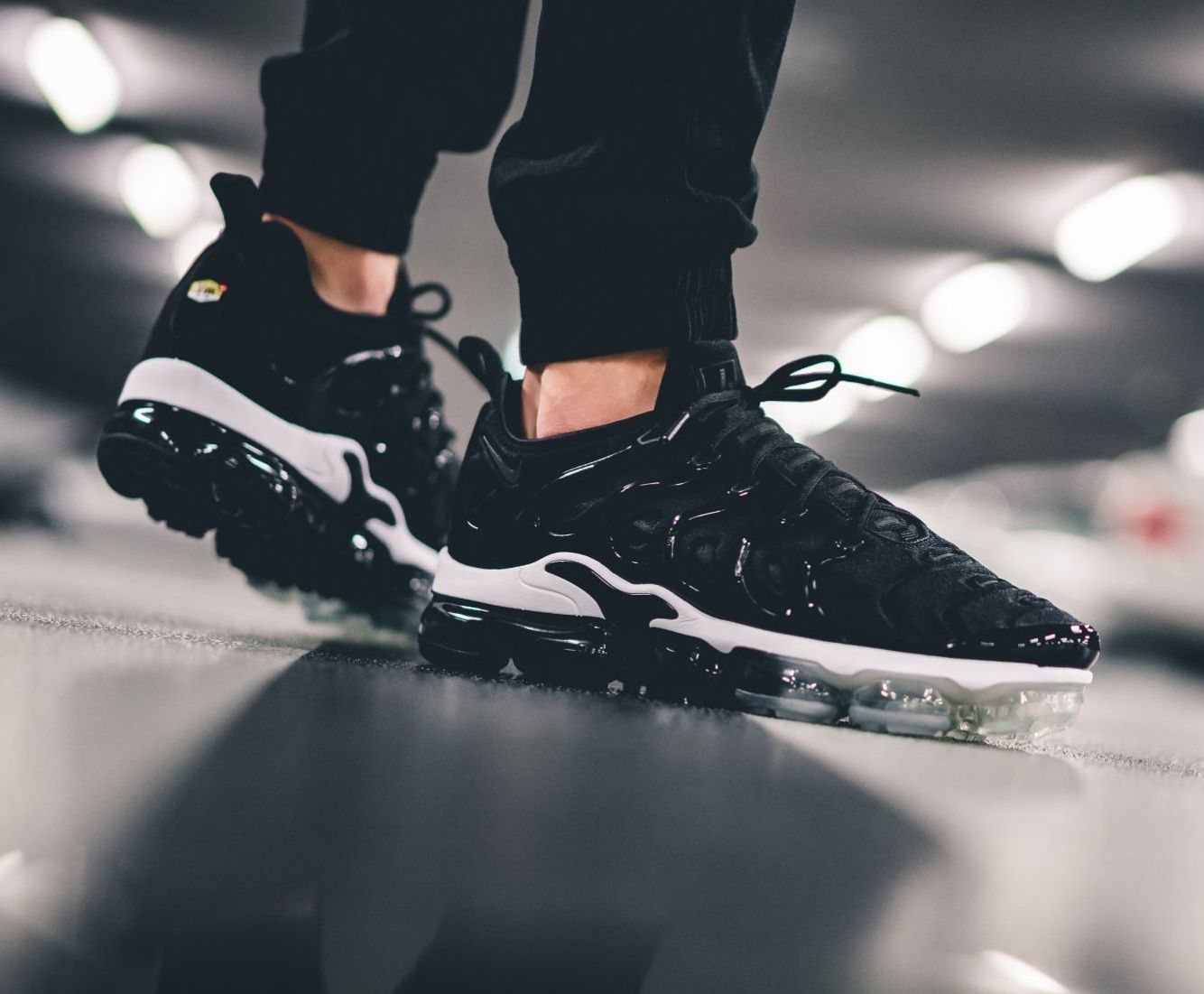 brand new d4ad9 825ff On Sale: Nike Air VaporMax Plus