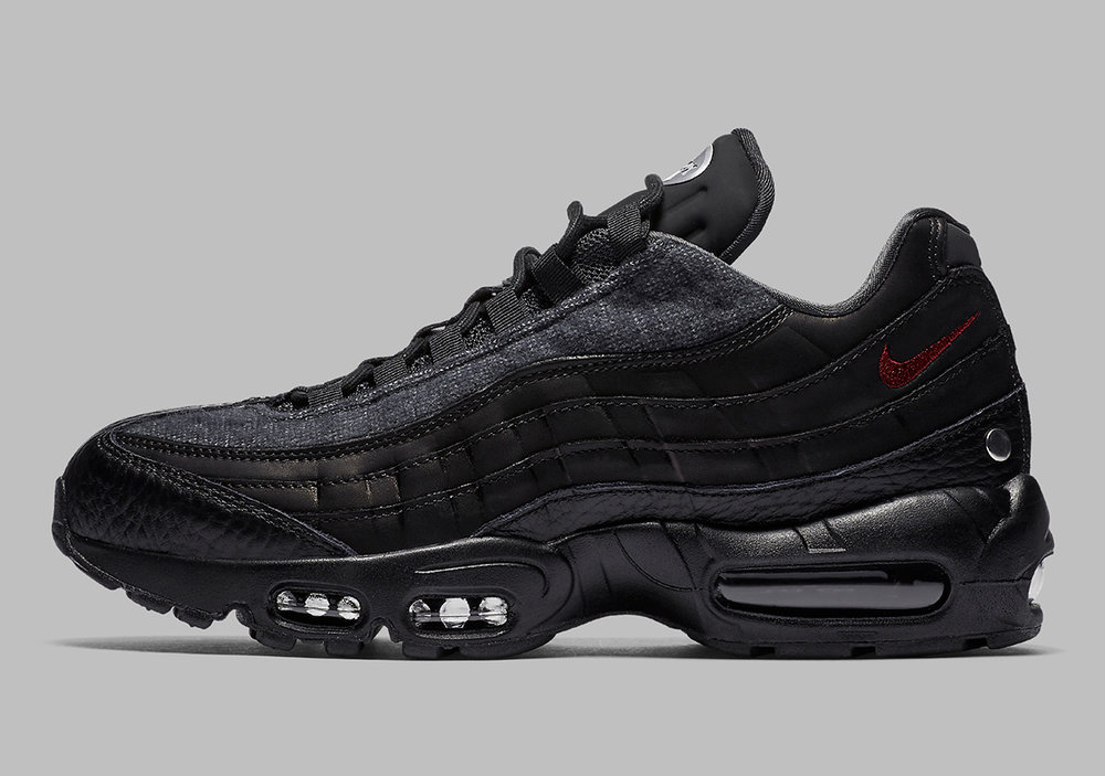 24376a8e378 Now Available  Nike Air Max 95 NRG