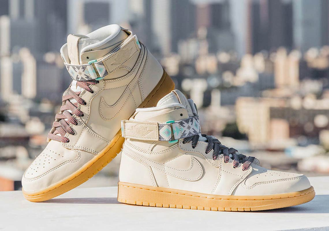 030a601428b Now Available  Air Jordan 1 High Retro N7