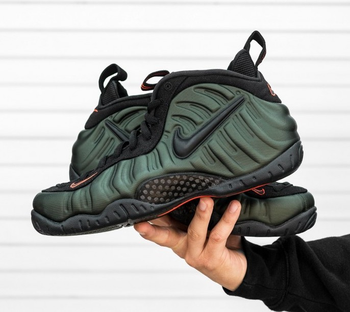 best sneakers 68f0a d82c7 On Sale  Nike Air Foamposite Pro