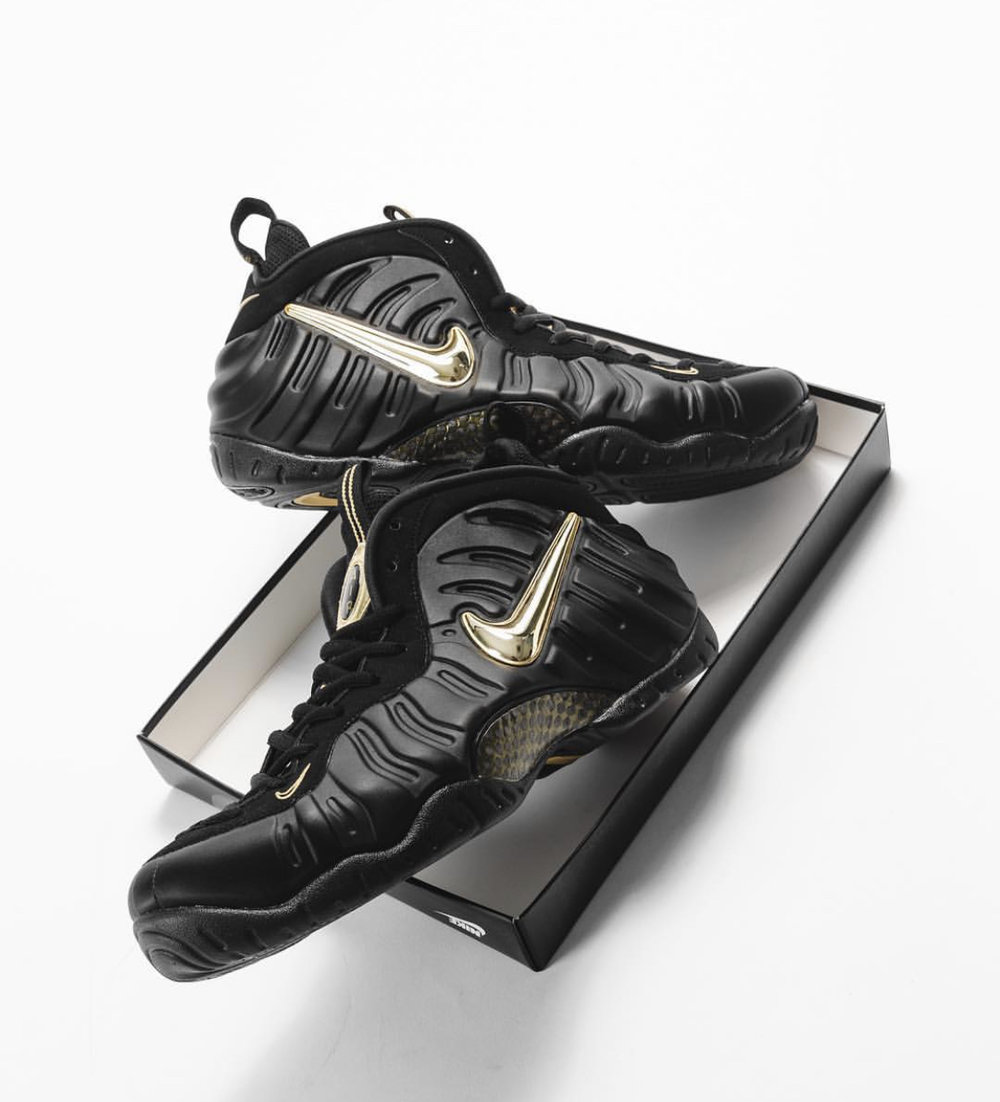 1bcd6502622ab Now Available  Nike Air Foamposite Pro