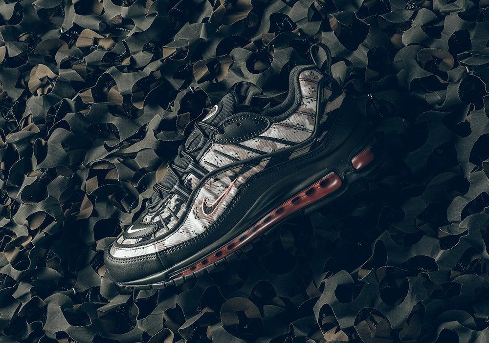 c69271d4ee577 On Sale: Nike Air Max 98