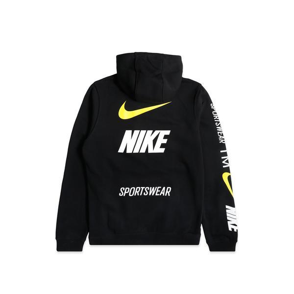 bd6e72edb7632 On Sale  Nike Sportswear Microbranding Hoodie