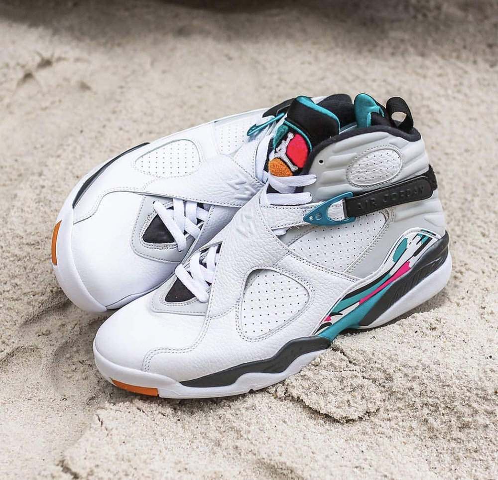 On Sale  Air Jordan 8 Retro