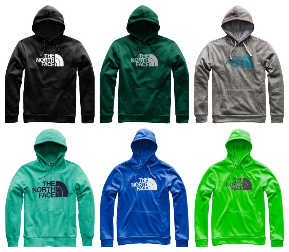 On Sale 25 Off Free Shipping On The North Face Hoodies Sneaker