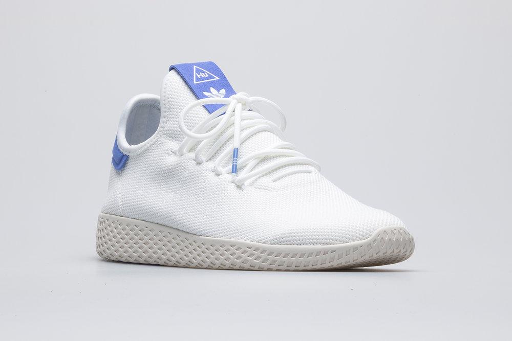 0acbd871b5ba0 On Sale  Pharrell x adidas Tennis Hu