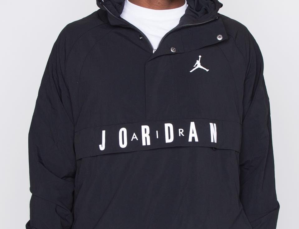 e3ddd821a586 On Sale  Air Jordan Wings Anorak Jacket
