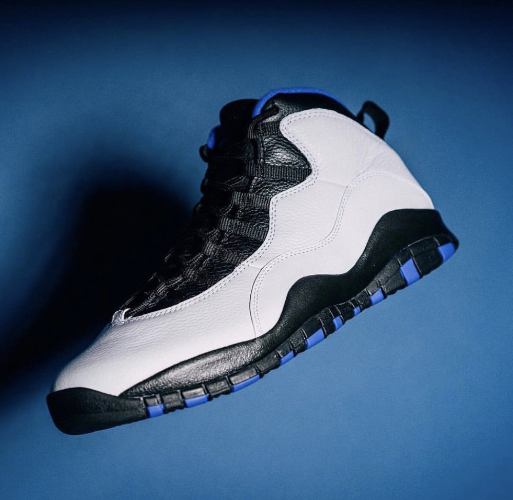 promo code 91003 7a731 Now Available  Air Jordan 10 Retro