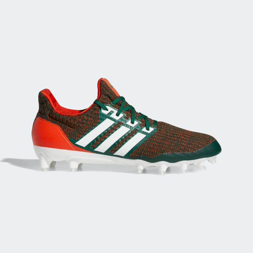 cf31fabee00 Now Available  adidas UltraBoost Football Cleats
