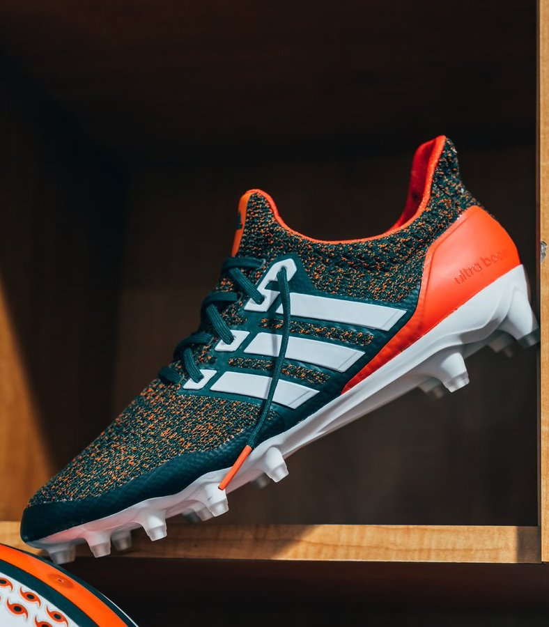 68023cf9ca47f Now Available  adidas UltraBoost Football Cleats