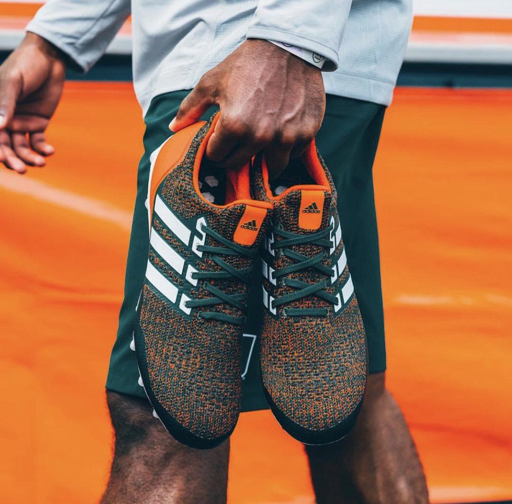 fd4f763db1f On Sale  adidas UltraBoost Football Cleats