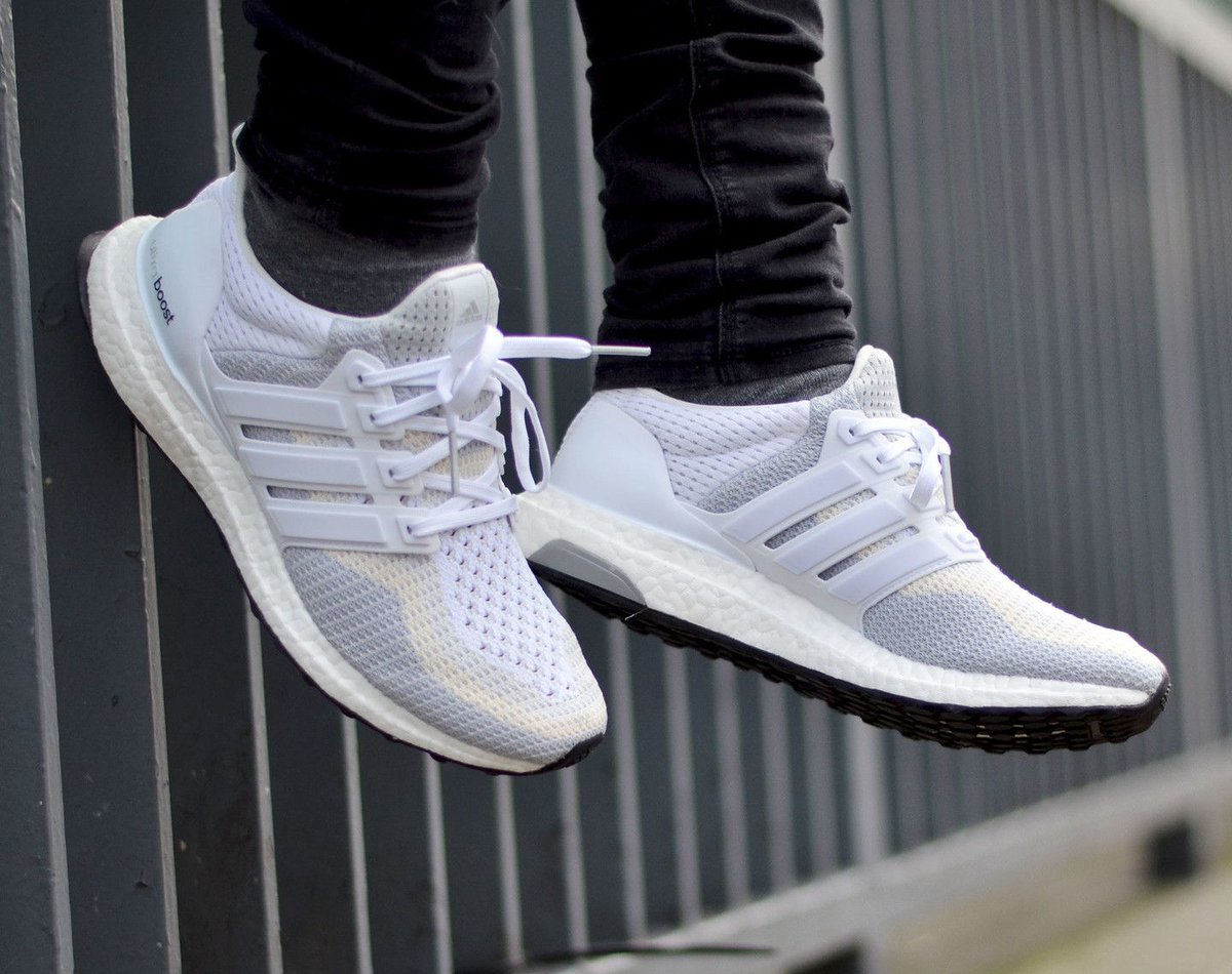 new product 60a4a cf36f Restock: Women's adidas Ultra Boost 2.0