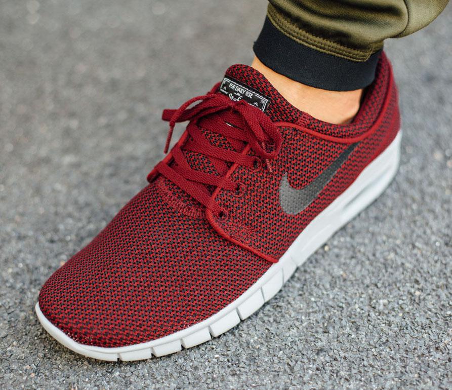 On Sale: Nike SB Stefan Janoski Max