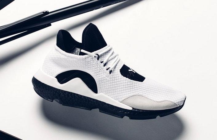 adidas Y 3 Saikou BOOST