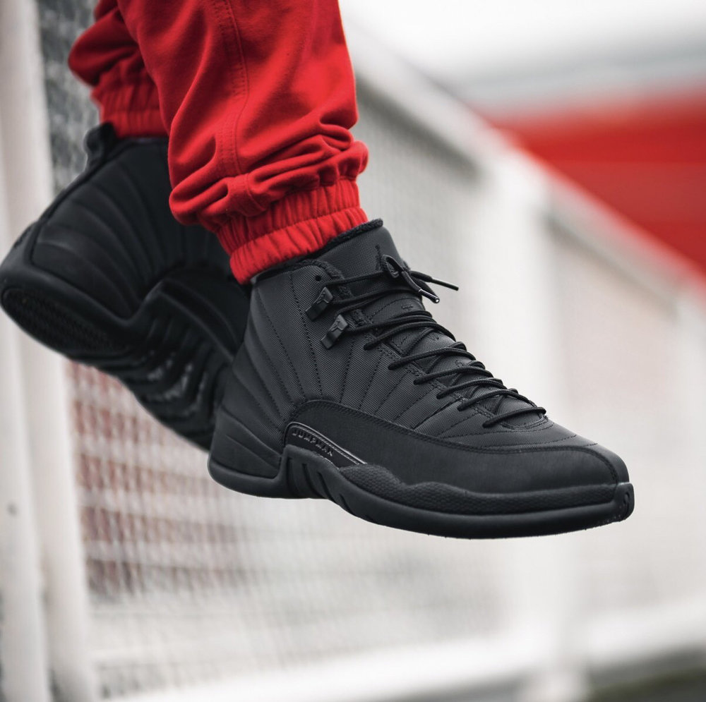 783c9944966 Restock  Air Jordan 12 Retro Winterized