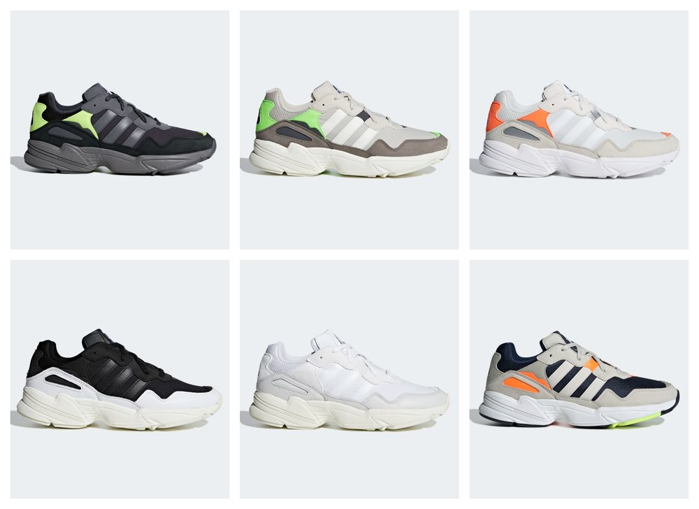 4cf1e487f2165 On Sale  adidas Yung 96 OG Runners — Sneaker Shouts