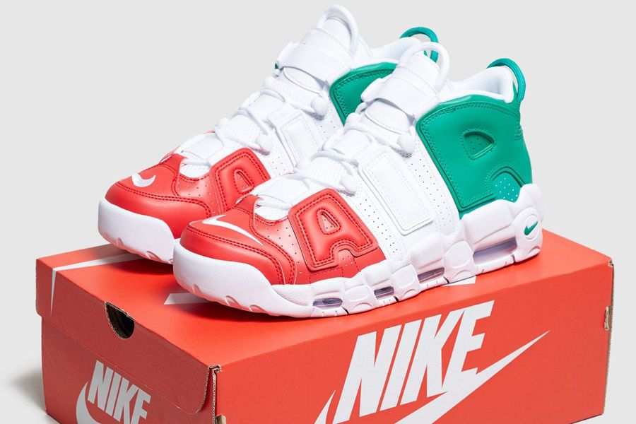On Sale  Nike Air More Uptempo QS