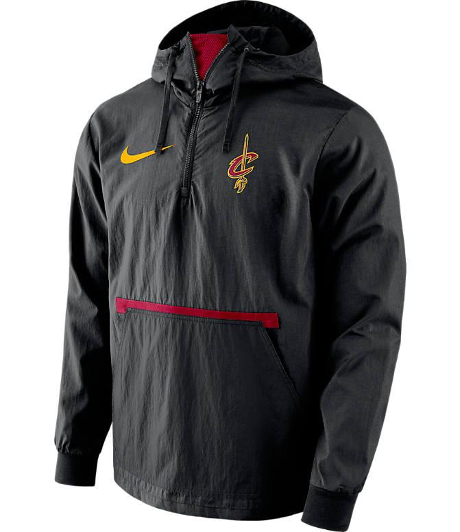 defda7fc13 On Sale: Nike NBA Cavaliers Packable Jacket — Sneaker Shouts