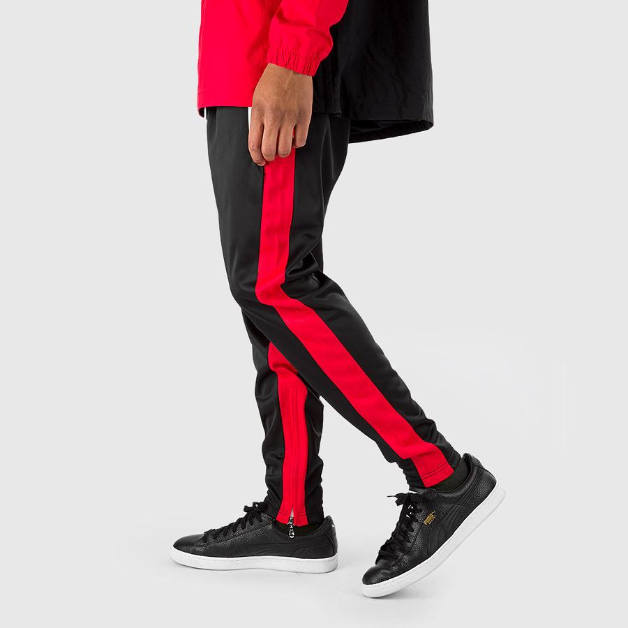 6c9b60ba410 On Sale  Camp Side Striped Track Pants — Sneaker Shouts