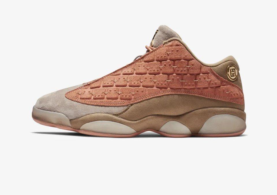 Sneaker Low Stone